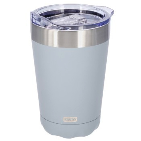 Xavax 111247 Isolierbecher Office Insulated Cup, Plastic