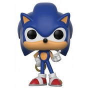Sonic with Ring (Sonic) Funko Pop! Vinyl Figure