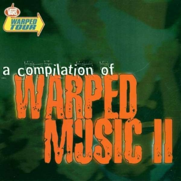 Various Artists - Warped Music 2 CD