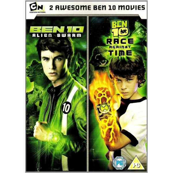 free download ben 10 alien swarm full movie
