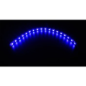 Game Max 30cm Magnetic LED Strip - Blue