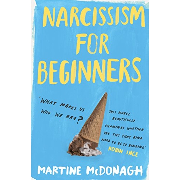 Narcissism for Beginners  2018