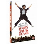 Jumping Jack Flash DVD