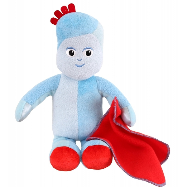 In the Night Garden Large Igglepiggle Fun Sounds Soft Toy - Image 2