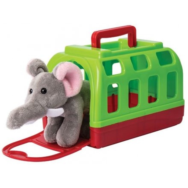 Carry Case Critters - Elephant