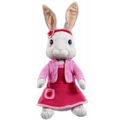 Peter Rabbit Lily Bobtail Giant Plush