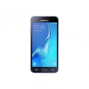 Samsung Galaxy J3 4G Black Smart Phone