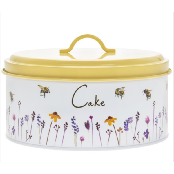 Busy Bees Cake Tin By Lesser & Pavey