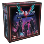 Devil May Cry: The Bloody Palace Board Game