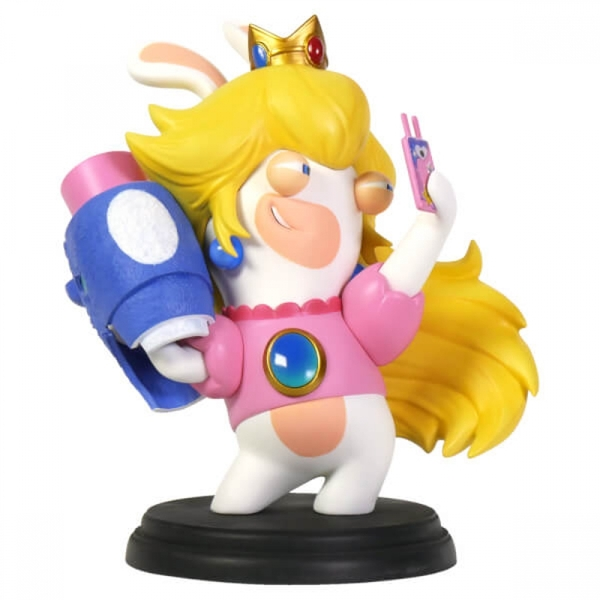 Mario & Rabbids Kingdom Battle Rabbid Peach 6