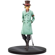 Sabo (One Piece Stampede) DXF Grandline Men Vol 2 PVC Statue