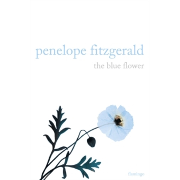 The Blue Flower by Penelope Fitzgerald (Paperback, 1996)