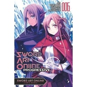 Sword Art Online Progressive: Volume 6 (manga)