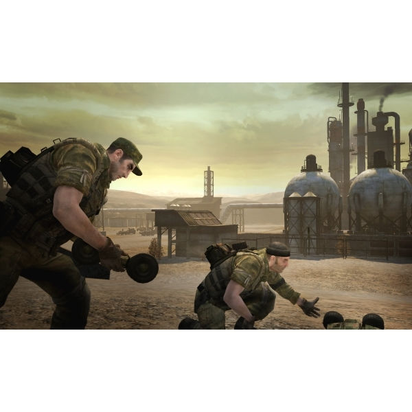 Frontlines Fuel Of War Game PC - Image 7