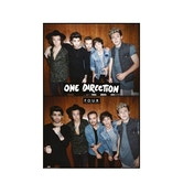 One Direction Four Maxi Poster