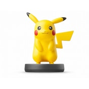 Pikachu Amiibo (Super Smash Bros) for Nintendo Wii U & 3DS
