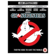 Ghostbusters (2 Disc Bd And Uhd)