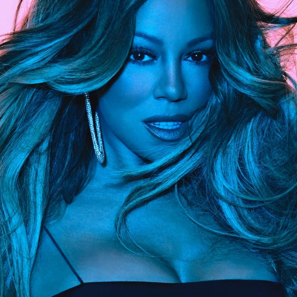 Mariah Carey - Caution Vinyl