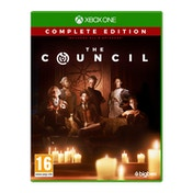 The Council Xbox One Game
