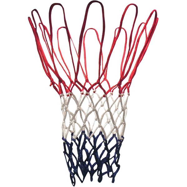 Slam Dunk Basketball Nets (Pair)