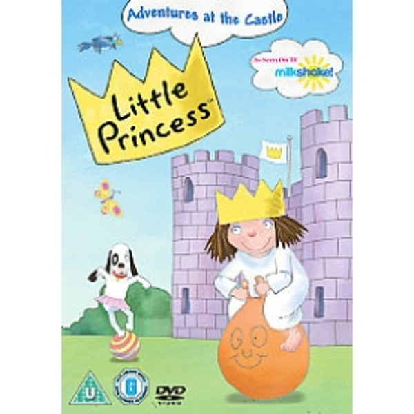 Little Princess Volume 2 DVD