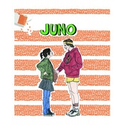 Juno Steel Pack Blu-ray