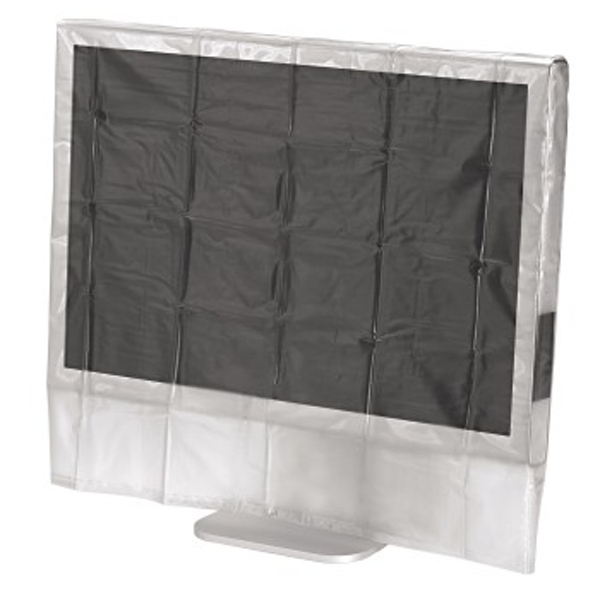 Hama Monitor Dust Cover, 24