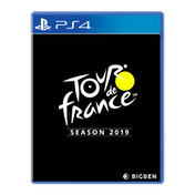 Tour de France 2019 PS4 Game