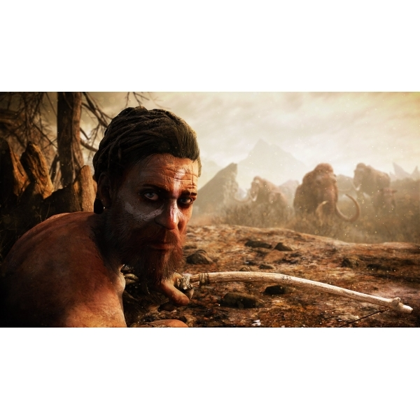 Far Cry Primal PS4 Game - Image 2
