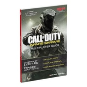 Call of Duty Infinite Warfare Strategy Guide