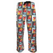 The Rolling Stones Tongue Loungepants XX-Large One Colour
