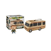 The Crystal Ship with Jesse Pinkman (Breaking Bad) Funko Pop! Vinyl Vehicle