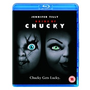 Bride Of Chucky Blu-ray