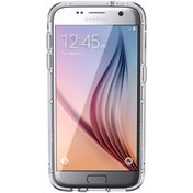 Griffin Survivor Clear Case for Galaxy S7 (Clear)