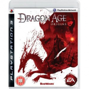 Dragon Age Origins Game PS3