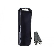Overboard Waterproof Dry Tube Bag, Black - 12 Litres