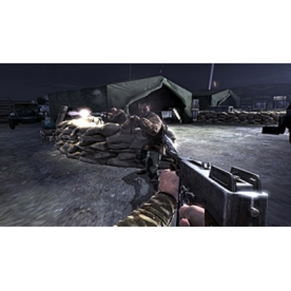 Medal Of Honor Airborne Game PS3 (#) - Image 4
