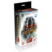 Killzone 3 (Move Compatible) Limited Edition Dualshock 3 Controller Pack PS3