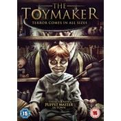 The Toymaker DVD