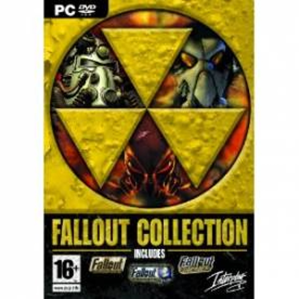Fallout Collection Game PC