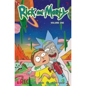 Rick and Morty : Volume One