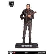 Negan Exclusive Bloody Edition (The Walking Dead) Action Figure