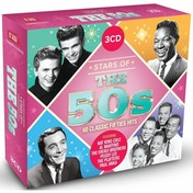 Stars Of The 50s: 60 Classic Fifties Hits