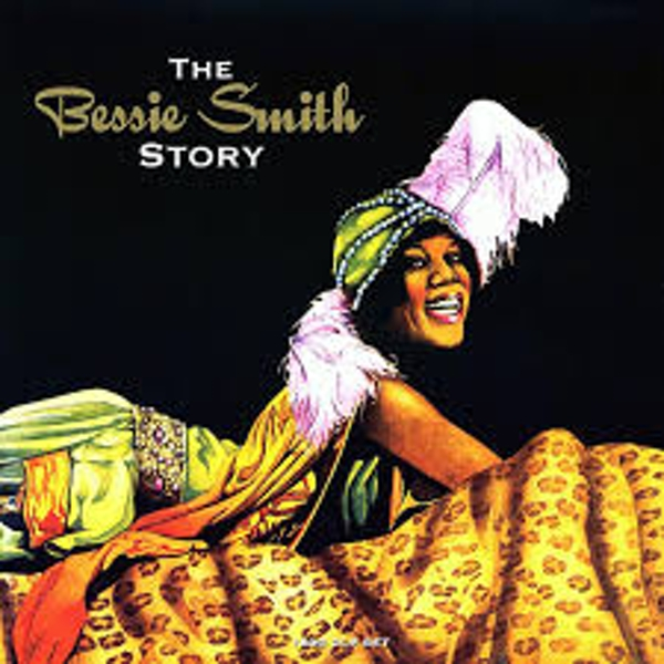 Bessie Smith ‎– The Bessie Smith Story Vinyl