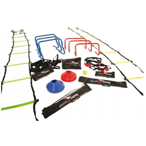 Precision Training Ultimate Speed Agility Kit