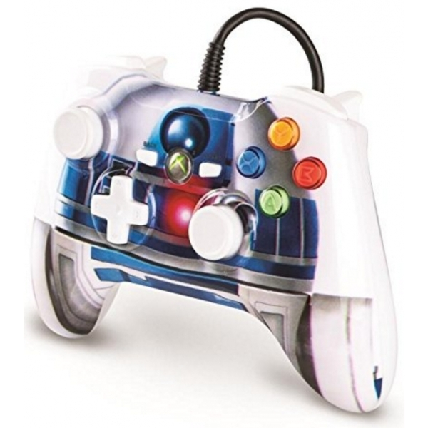 Star Wars R2-D2 Official Xbox 360 Controller - Image 5