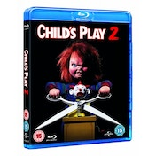 Child's Play 2 Blu-ray