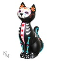 Sugar Puss Cat Figurine