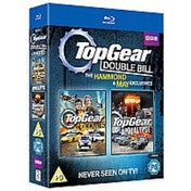 Top Gear Specials Blu-ray