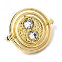 Fixed Time Turner Pin Badge